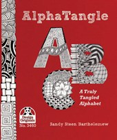 Alpha Tangle | Sandy Steen Bartholomew |