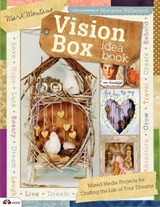 Vision Box Idea Book | Mark Montano |