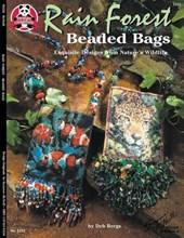 Rain Forest Beaded Bags