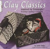 Clay Classics Inspired by Zentangle