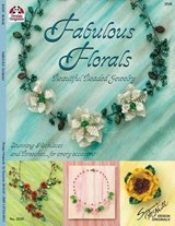 Fabulous Florals | Suzanne McNeill |