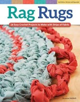 Rag Rugs, Revised Edition | Suzanne McNeill |