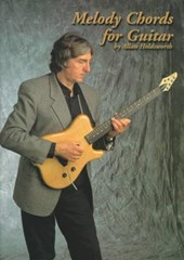 Melody Chords for Guitar | Allan Holdsworth |