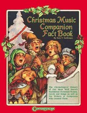 Christmas Music Companion Fact Book | Dale V. Nobbman & Hal Leonard Publishing Corporation |