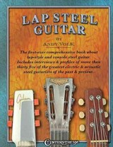 Lap Steel Guitar | Andy Volk |