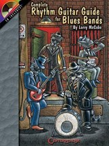 Complete Rhythm Guitar Guide for Blues Bands | Larry McCabe |
