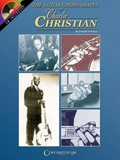 The Guitar Chord Shapes of Charlie Christian | Joe Weidlich |