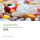 Drug Identifier