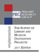 The Survey of Library and Museum Digitization Projects