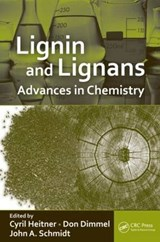 Lignin and Lignans | HEITNER,  Cyril |