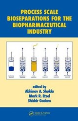 Process Scale Bioseparations for the Biopharmaceutical Industry | auteur onbekend |