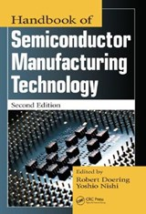 Handbook of Semiconductor Manufacturing Technology | auteur onbekend |