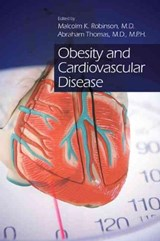 Obesity and Cardiovascular Disease | Malcolm K Robinson |