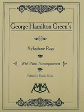 Xylophone Rags of George Hamilton Green |  |