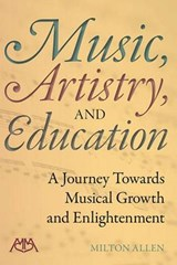 Music, Artistry, and Education | Milton Allen |