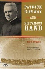 Patrick Conway and His Famous Band | Mark Fonder |