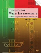 Tuning for Wind Instruments | Shelley Jagow |