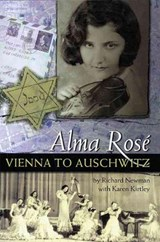 Alma Rose | Richard Newman |