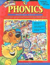 Dr. Maggie's Phonics Resource Guide | Maragret Allen |