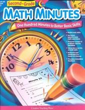 2nd-Grade Math Minutes