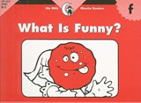 What Is Funny? | Rozanne Lanczak Williams |