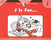 J Is For...