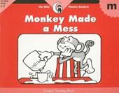 Monkey Made a Mess