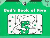 Bud's Book of Five | Rozanne Lanczak Williams |