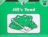 Jill's Toad