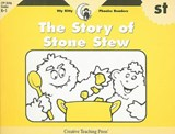 The Story of Stone Stew | Rozanne Lanczak Williams |