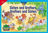 Sisters and Brothers, Brothers and Sisters | Rozanne Lanczak Williams |