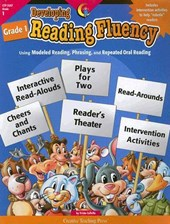 Developing Reading Fluency, Grade