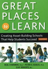 Great Places to Learn | Scales, Peter C. ; Roberts, Clay |