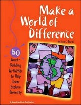 Make a World of Difference | Dawn C. Oparah |