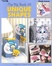 The Big Book of Unique Shapes (Leisure Arts #1965)
