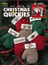 The Big Book of Christmas Quickies (Leisure Arts #3290) | Leisure Arts |