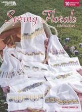 Spring Florals for Fingertips