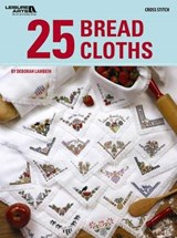 25 Bread Cloths | Deborah Lambein |