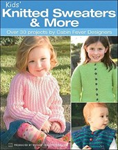 Kids' Knitted Sweaters & More