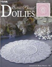 Extra-Special Doilies | Mary Wurst |