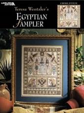 Teresa Wentzler's Egyptian Sampler (Leisure Arts #3282)
