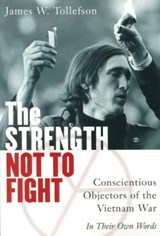 The Strength Not to Fight | James Tollefson |