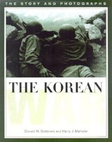 The Korean War | Donald M. Goldstein |
