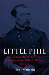 Little Phil | Eric J. Wittenberg |