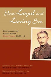 Your Loyal and Loving Son |  |