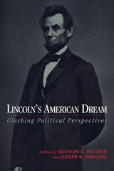 Lincoln's American Dream | auteur onbekend |