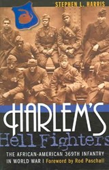 Harlem's Hell Fighters | Stephen L. Harris |