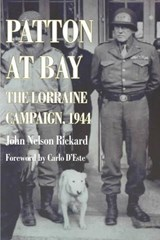 Patton at Bay | John Nelson Rickard |