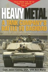 Heavy Metal | Maj Jason Conroy |
