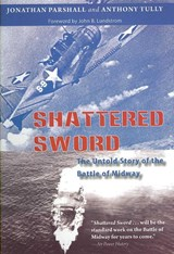 Shattered Sword | Parshall, Jonathan B. ; Tully, Anthony P. |